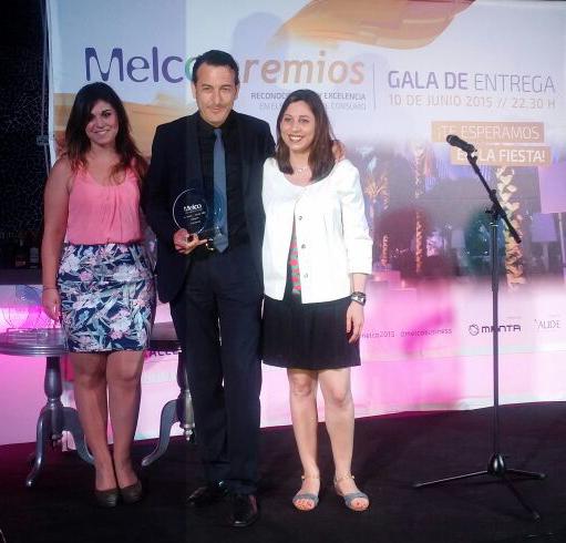 MELCO2015