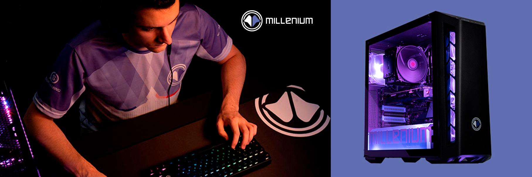 millenium-pc